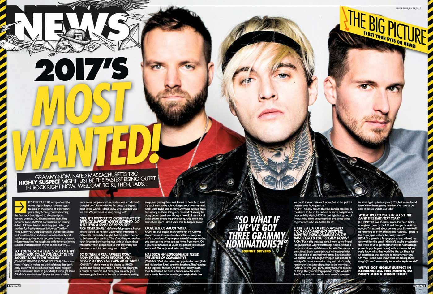 KerrangJAN142017Highly